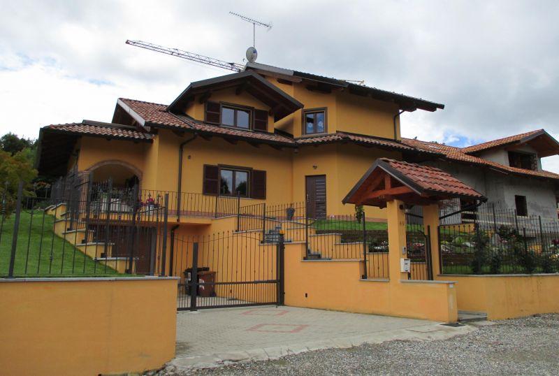Villa in vendita Rif. 9956008