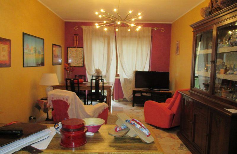 Appartamento in vendita a Torino, 5 locali, zona Località: (ZONA SAN PAOLO), prezzo € 195.000 | Cambiocasa.it
