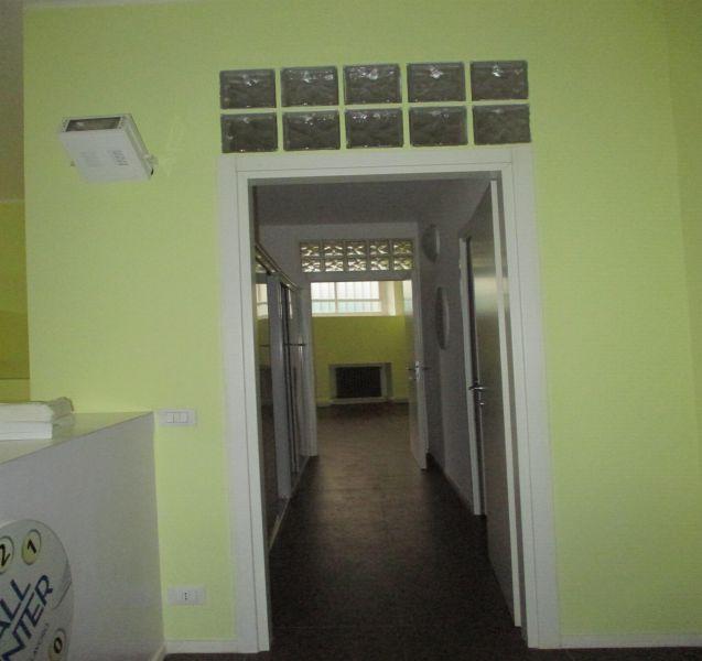 Loft open space trilocale in affitto a torino agenzie immobiliari torino - Agenzie immobiliari a torino ...