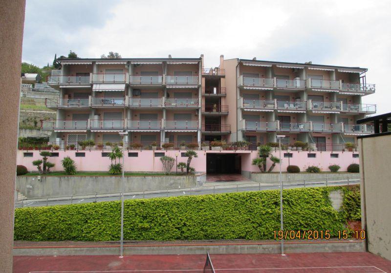 Bilocale Sanremo Via  Gohete 11