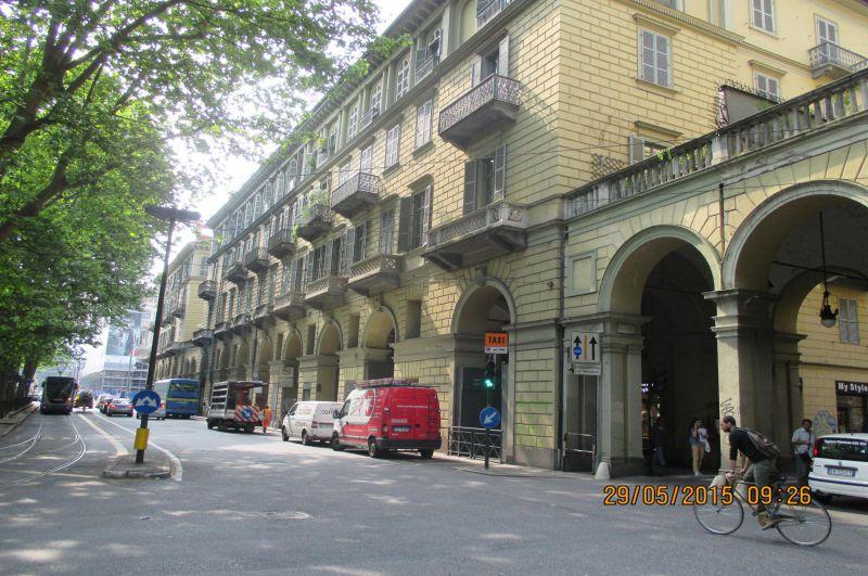 Vendita  Appartamenti Centro torino