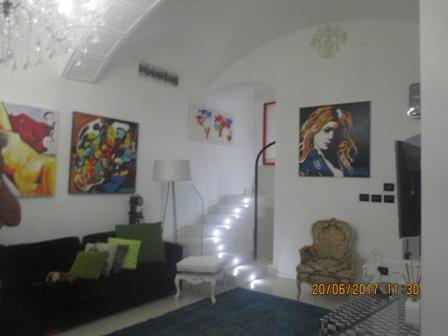 Appartamento ristrutturato in vendita Rif. 12031461