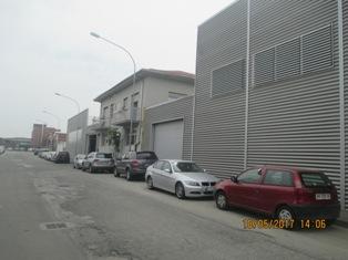 Capannone in affitto a Moncalieri, 4 locali, prezzo € 3.400 | PortaleAgenzieImmobiliari.it