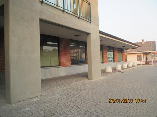 Immobile Commerciale in vendita a Buttigliera Alta, 4 locali, prezzo € 295.000 | PortaleAgenzieImmobiliari.it