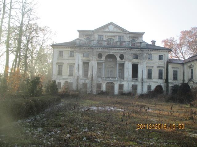 Palazzo / Stabile in vendita a La Loggia, 10 locali, prezzo € 2.900.000   PortaleAgenzieImmobiliari.it