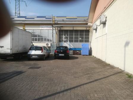Capannone in affitto a Rivoli, 4 locali, prezzo € 2.900 | PortaleAgenzieImmobiliari.it