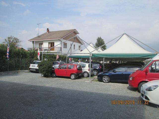 Negozio / Locale in vendita a Buttigliera Alta, 6 locali, prezzo € 290.000 | PortaleAgenzieImmobiliari.it