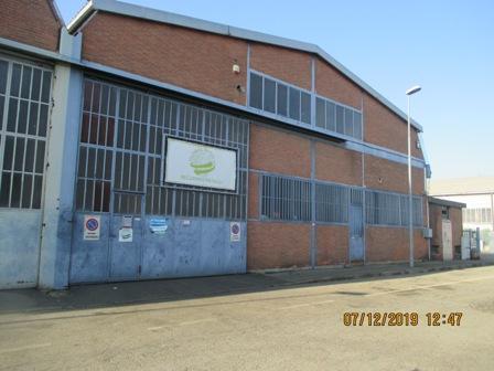 Capannone in affitto a Moncalieri, 2 locali, Trattative riservate | PortaleAgenzieImmobiliari.it