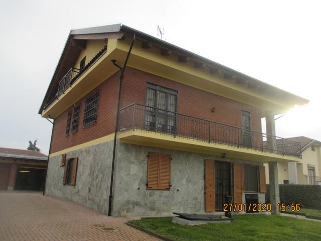 Villa in vendita a Moncalieri, 16 locali, prezzo € 790.000   PortaleAgenzieImmobiliari.it