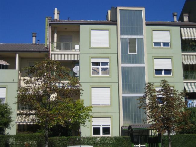 Soluzione Indipendente in affitto a Alpignano, 4 locali, prezzo € 650 | PortaleAgenzieImmobiliari.it