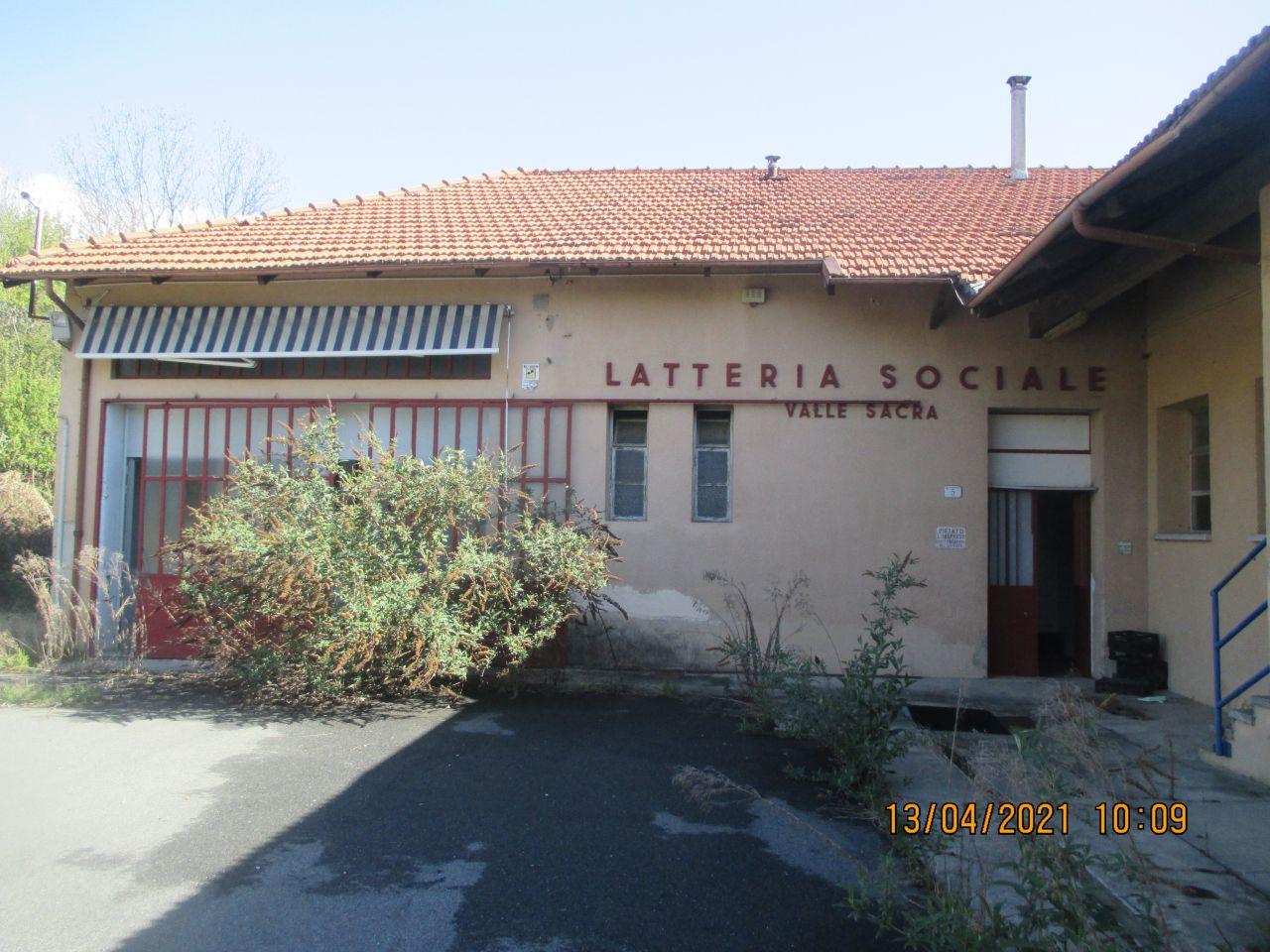 Terreno Edificabile Comm.le/Ind.le in vendita a Borgiallo, 6 locali, prezzo € 900.000 | PortaleAgenzieImmobiliari.it