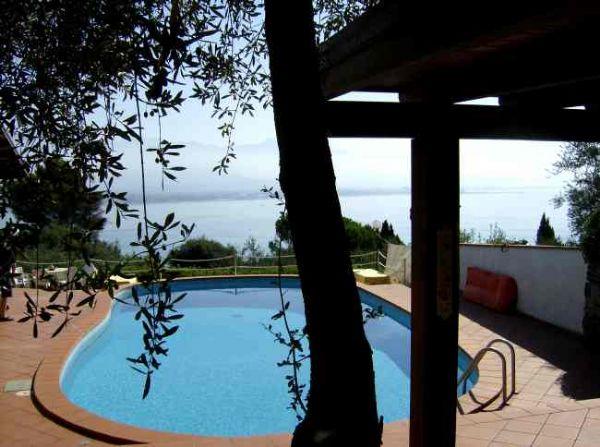 Villa in vendita a Ameglia, 10 locali, zona Località: AMEGLIA, Trattative riservate | Cambio Casa.it