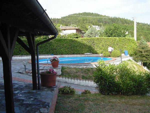 Villa in vendita a Sarzana, 12 locali, zona Località: FOSDINOVO, Trattative riservate | Cambio Casa.it