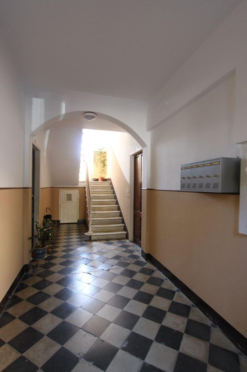 Soluzione Indipendente in vendita a La Spezia, 4 locali, zona Località: RUFFINO, prezzo € 85.000 | Cambio Casa.it