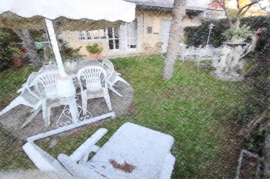 Soluzione Indipendente in vendita a Lerici, 6 locali, zona Località: (ZONA SAN TERENZO), prezzo € 460.000 | CambioCasa.it