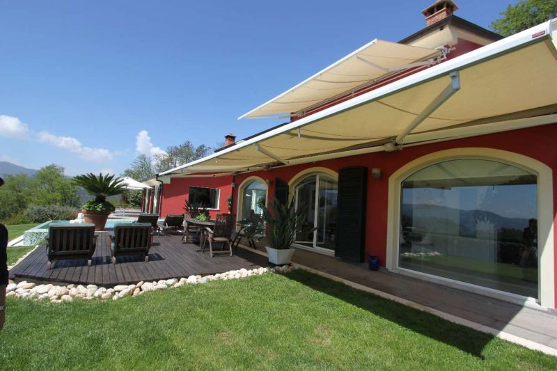 Villa in vendita a La Spezia, 12 locali, Trattative riservate | Cambio Casa.it