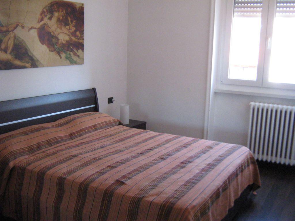 Bilocale Milano Via Marghera 5