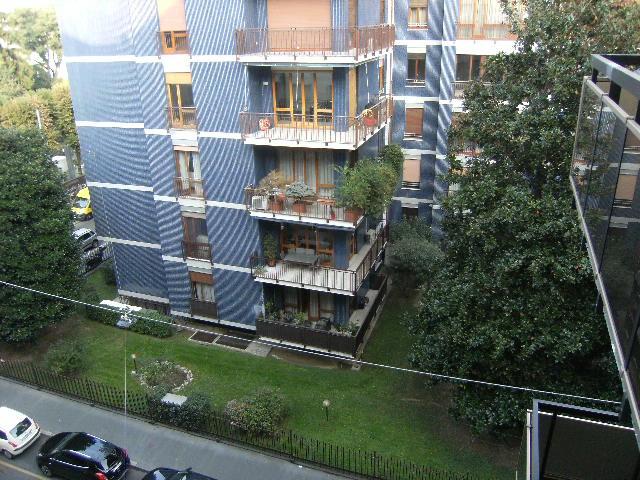 Milano | Appartamento in Affitto in Via S.Francesco D'assisi | lacasadimilano.it