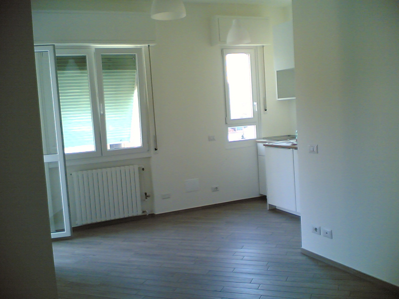 Appartamento bilocale in affitto a Milano (MI)