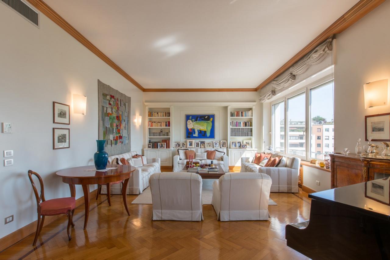 Appartamento ristrutturato in vendita Rif. 12355513