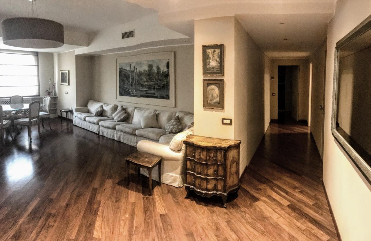 Appartamento ristrutturato in vendita Rif. 12355510
