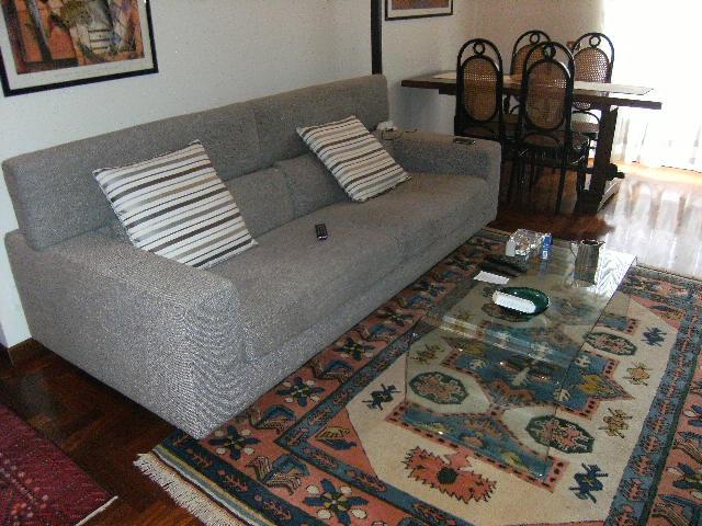 Appartamento ristrutturato arredato in vendita Rif. 12355517
