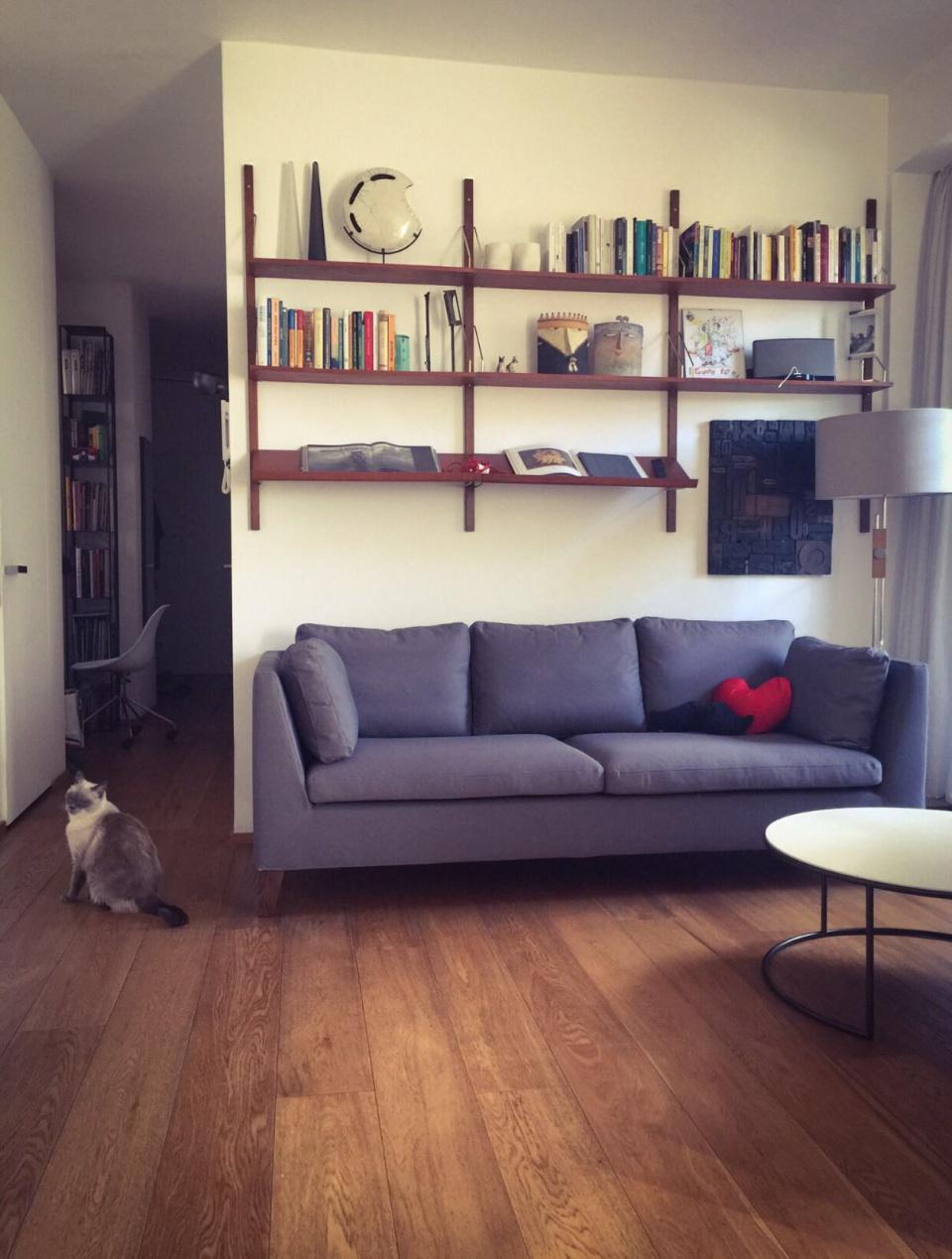 Appartamento ristrutturato arredato in affitto Rif. 12355527