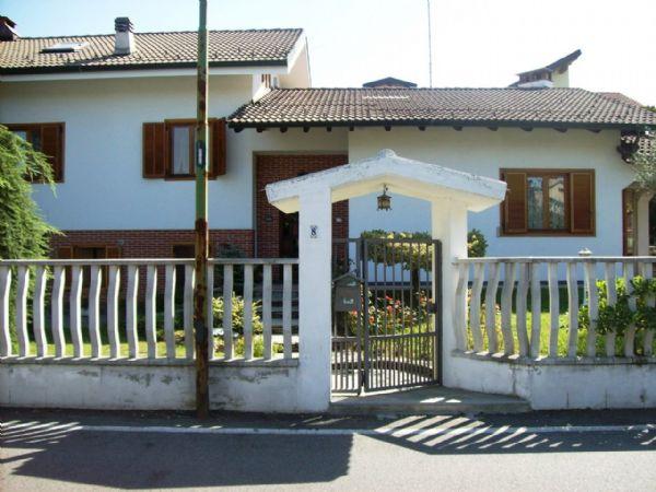 Soluzione Indipendente in vendita a Verolengo, 10 locali, prezzo € 379.000 | CambioCasa.it