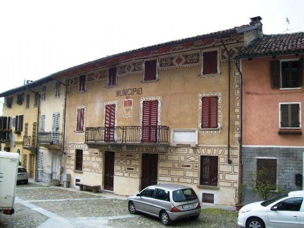 Appartamento in vendita a Casalborgone, 4 locali, prezzo € 120.000   Cambio Casa.it