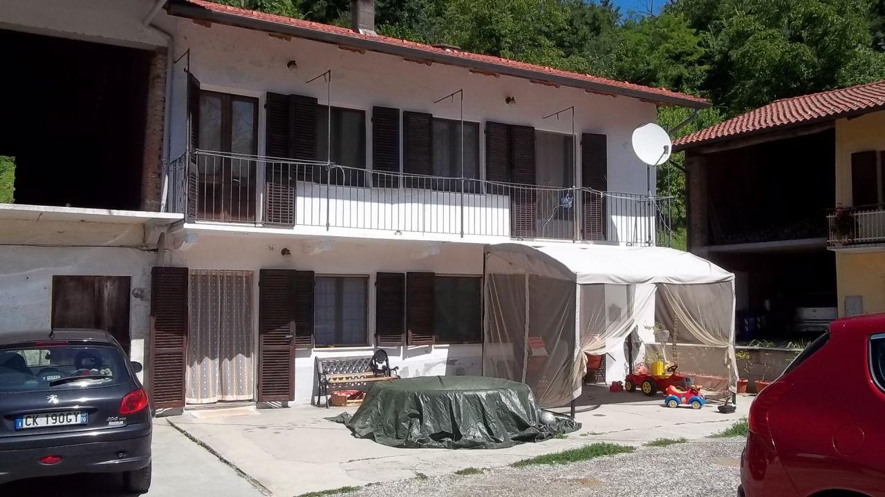 Soluzione Indipendente in vendita a San Sebastiano da Po, 8 locali, prezzo € 180.000 | PortaleAgenzieImmobiliari.it