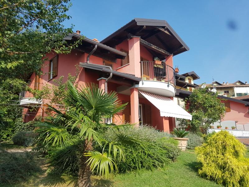 Appartamento in vendita a Castagneto Po, 3 locali, prezzo € 139.000 | Cambio Casa.it