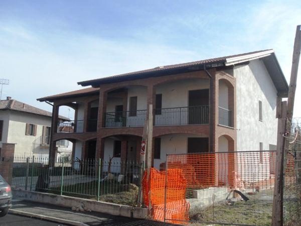 Soluzione Indipendente in vendita a Cavagnolo, 5 locali, prezzo € 210.000 | Cambio Casa.it