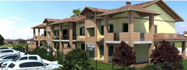Appartamento in vendita a Rondissone, 5 locali, prezzo € 115.000 | CambioCasa.it