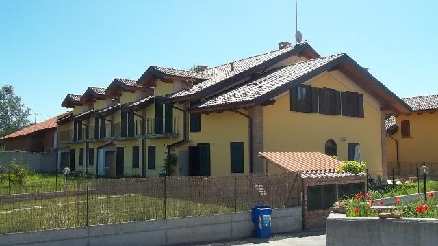Soluzione Indipendente in vendita a Casalborgone, 5 locali, prezzo € 190.000 | CambioCasa.it