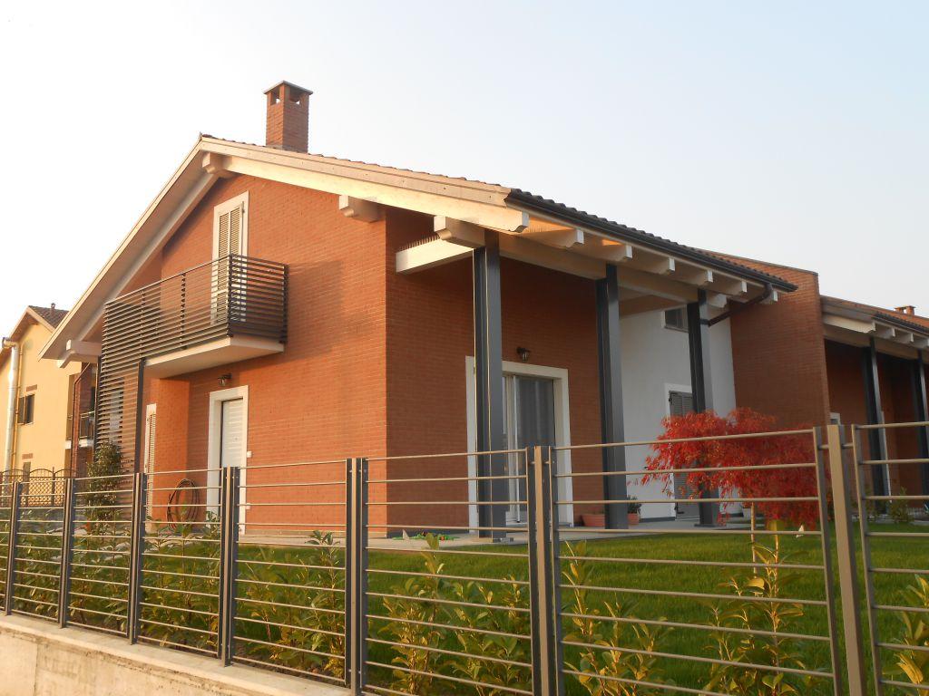 Soluzione Indipendente in vendita a Torrazza Piemonte, 8 locali, prezzo € 219.000 | PortaleAgenzieImmobiliari.it