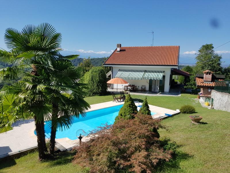 Soluzione Indipendente in vendita a Sciolze, 10 locali, prezzo € 369.000 | Cambio Casa.it