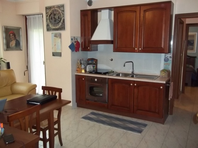 Bilocale San Raffaele Cimena Via Chivasso 2