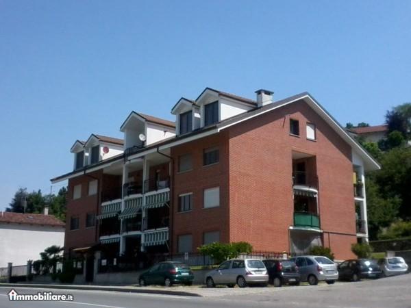 Bilocale San Raffaele Cimena Via Chivasso 9