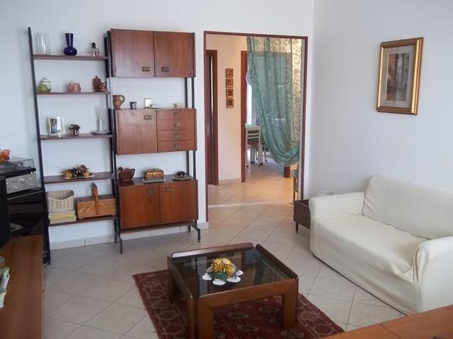 Appartamento ristrutturato in vendita Rif. 4751851
