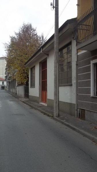 Soluzione Indipendente in vendita a Chivasso, 2 locali, prezzo € 99.000 | Cambio Casa.it