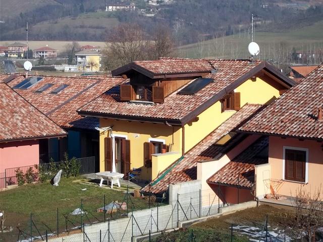 Soluzione Indipendente in vendita a Casalborgone, 5 locali, prezzo € 198.000 | CambioCasa.it