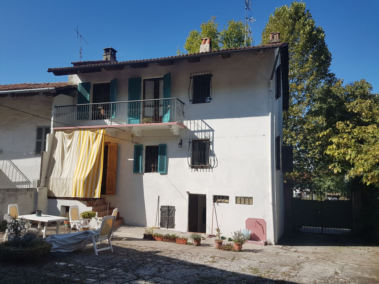 Casa Indipendente in buone condizioni in vendita Rif. 4751884