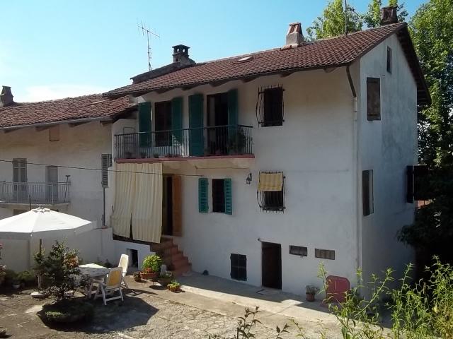 Soluzione Indipendente in vendita a Monteu da Po, 6 locali, prezzo € 125.000 | Cambio Casa.it