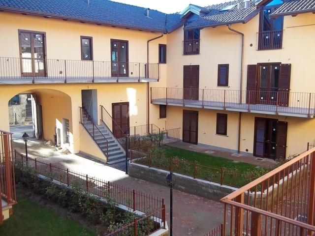 Appartamento in vendita a Gassino Torinese, 2 locali, prezzo € 120.000 | Cambio Casa.it