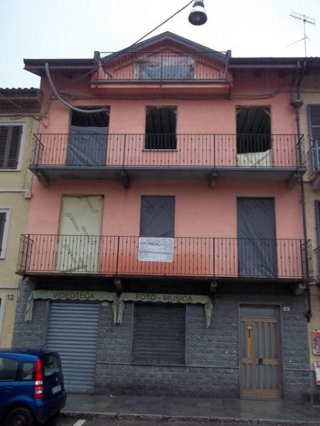 Appartamento in vendita a Casalborgone, 3 locali, prezzo € 100.000   Cambio Casa.it