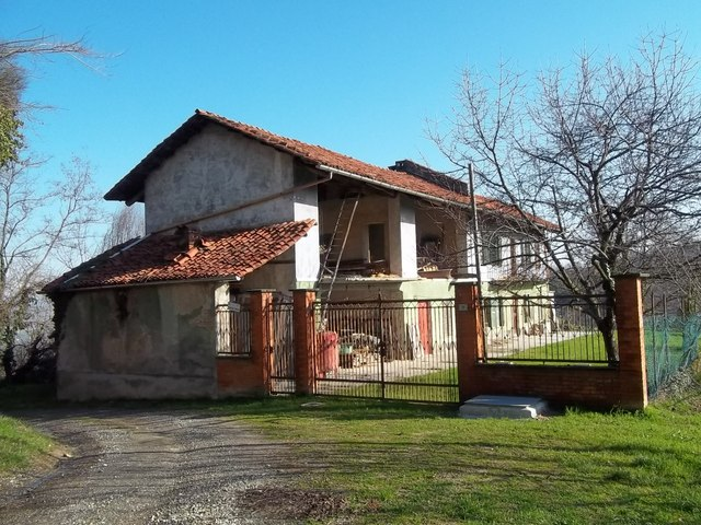 Soluzione Indipendente in vendita a San Raffaele Cimena, 11 locali, prezzo € 250.000   PortaleAgenzieImmobiliari.it