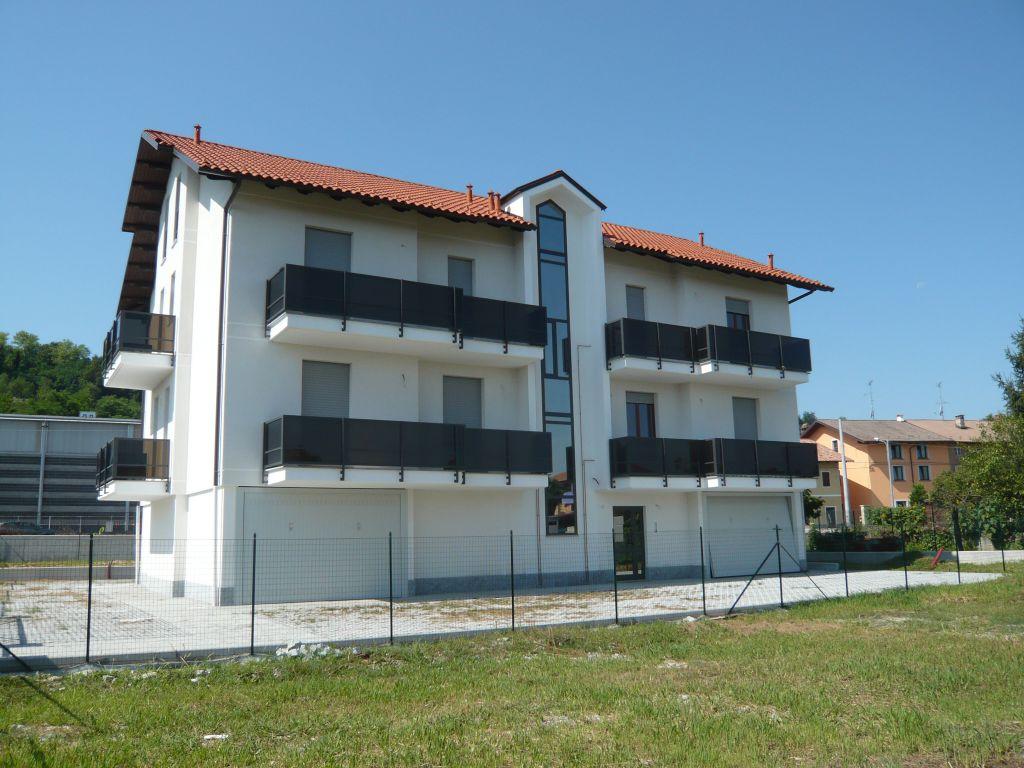 Appartamento in vendita a Cavagnolo, 2 locali, prezzo € 86.000 | Cambio Casa.it