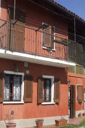 Soluzione Indipendente in vendita a Castiglione Torinese, 5 locali, prezzo € 95.000 | Cambio Casa.it