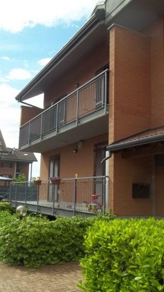 Appartamento in vendita a Chivasso, 7 locali, prezzo € 259.000 | CambioCasa.it