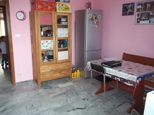 Appartamento in vendita a Montanaro, 3 locali, prezzo € 65.000 | Cambio Casa.it